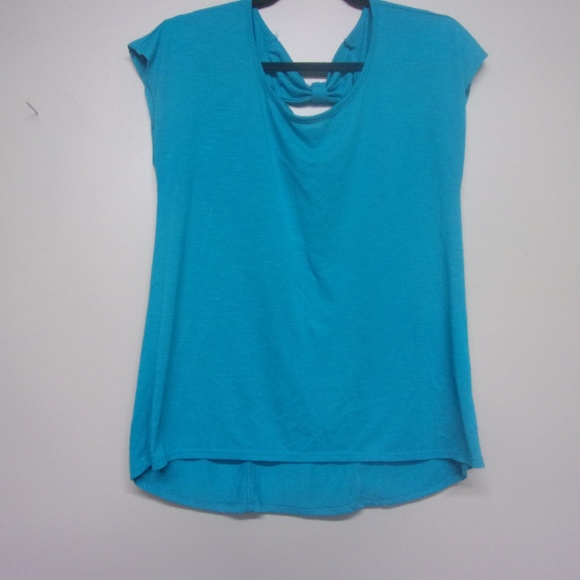 Cato Tops - 🏵️Catos womens large teal top